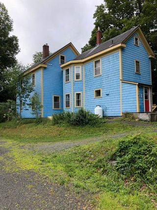 Photo 3: 52 PLEASANT Street in Bear River: 401-Digby County Residential for sale (Annapolis Valley)  : MLS®# 202118600