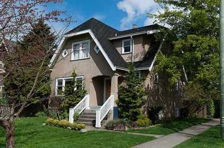 Photo 1: 4303 12TH Ave W in Vancouver West: Point Grey Home for sale ()  : MLS®# V946780