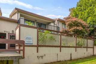 """Photo 19: 2 7569 HUMPHRIES Court in Burnaby: Edmonds BE Townhouse for sale in """"Southwood Estates"""" (Burnaby East)  : MLS®# R2579603"""