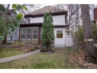 Photo 18: 97 Kingsway in WINNIPEG: River Heights / Tuxedo / Linden Woods Residential for sale (South Winnipeg)  : MLS®# 1426586