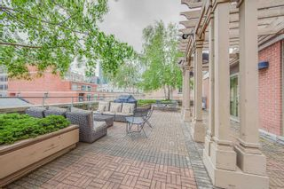 Photo 19: 1605 168 E King Street in Toronto: Moss Park Condo for lease (Toronto C08)  : MLS®# C4645663