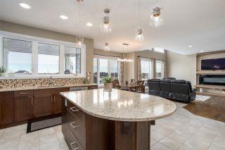 Photo 17: 1198 GENESIS LAKE Boulevard: Stony Plain House for sale : MLS®# E4233168