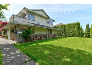 Photo 36: 2 19690 56 Avenue in Langley: Langley City Townhouse for sale : MLS®# R2580601