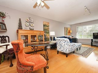 """Photo 9: 213 2990 PRINCESS Crescent in Coquitlam: Canyon Springs Condo for sale in """"Madison"""" : MLS®# R2397836"""