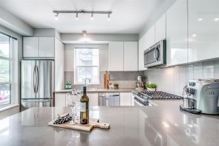 """Photo 11: 209 607 COTTONWOOD Avenue in Coquitlam: Coquitlam West Condo for sale in """"Stanton House by Polygon"""" : MLS®# R2589978"""