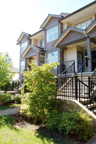 """Photo 34: # 206 - 7333 16th Avenue in Burnaby: Edmonds BE Townhouse for sale in """"SOUTHGATE"""" (Burnaby East)  : MLS®# V908154"""
