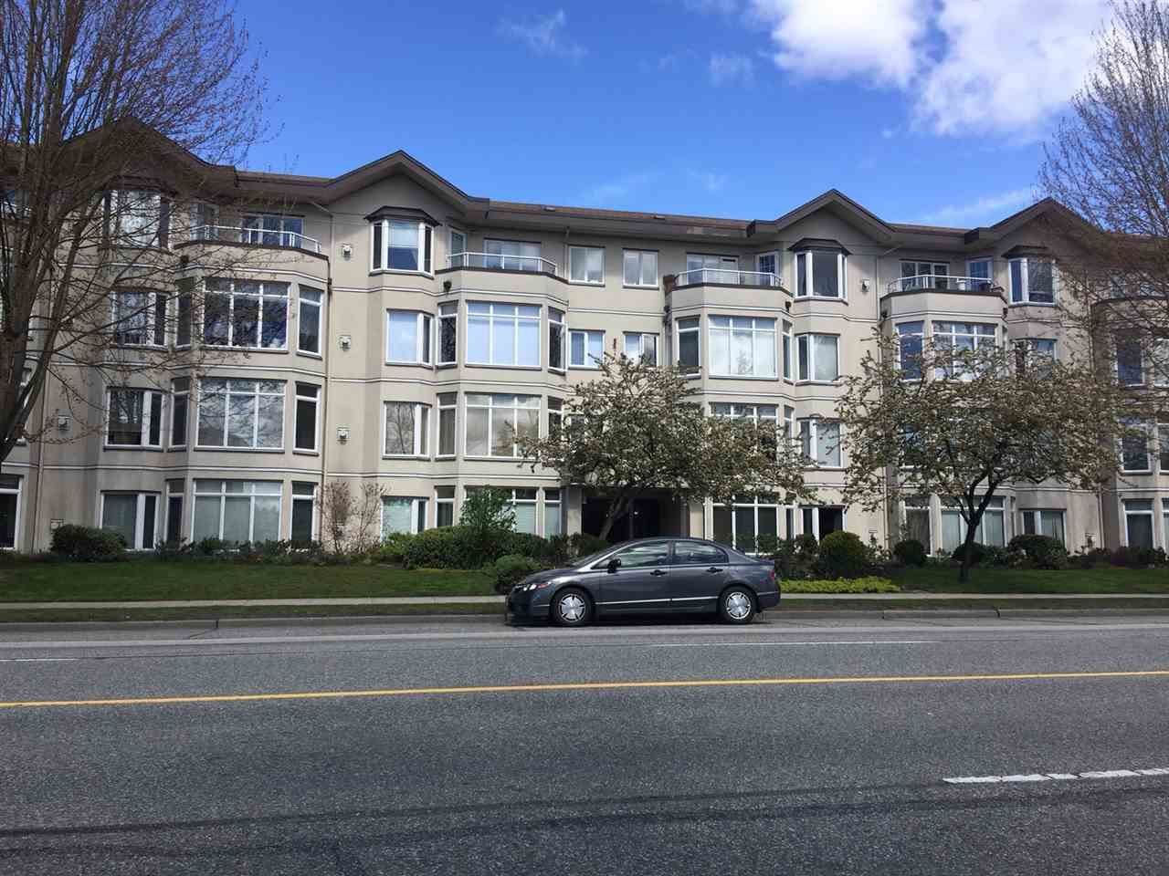 Main Photo: 108 2677 E BROADWAY in Vancouver: Renfrew VE Condo for sale (Vancouver East)  : MLS®# R2272296