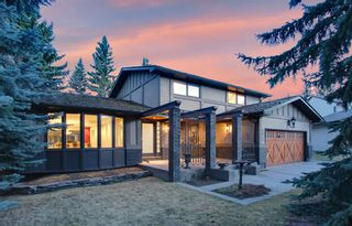 Photo 2: 6813 Lowell Court SW in Calgary: Lakeview Detached for sale : MLS®# A1036423