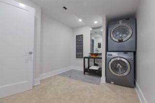 "Photo 18: 1120 PREMIER Street in North Vancouver: Lynnmour Townhouse for sale in ""Lynnmour Village"" : MLS®# R2308217"