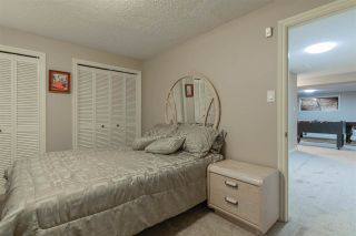 Photo 40: 14710 47 Avenue in Edmonton: Zone 14 House for sale : MLS®# E4232774