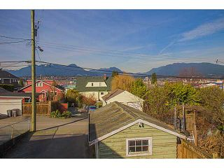 "Photo 20: 2875 TRINITY Street in Vancouver: Hastings East House for sale in ""SUNRISE/EAST VILLAGE"" (Vancouver East)  : MLS®# V1109853"