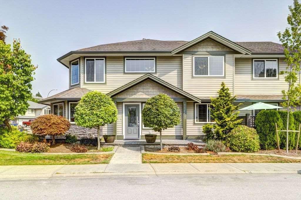 Main Photo: 11653 GILLAND LOOP in Maple Ridge: Cottonwood MR House for sale : MLS®# R2298341