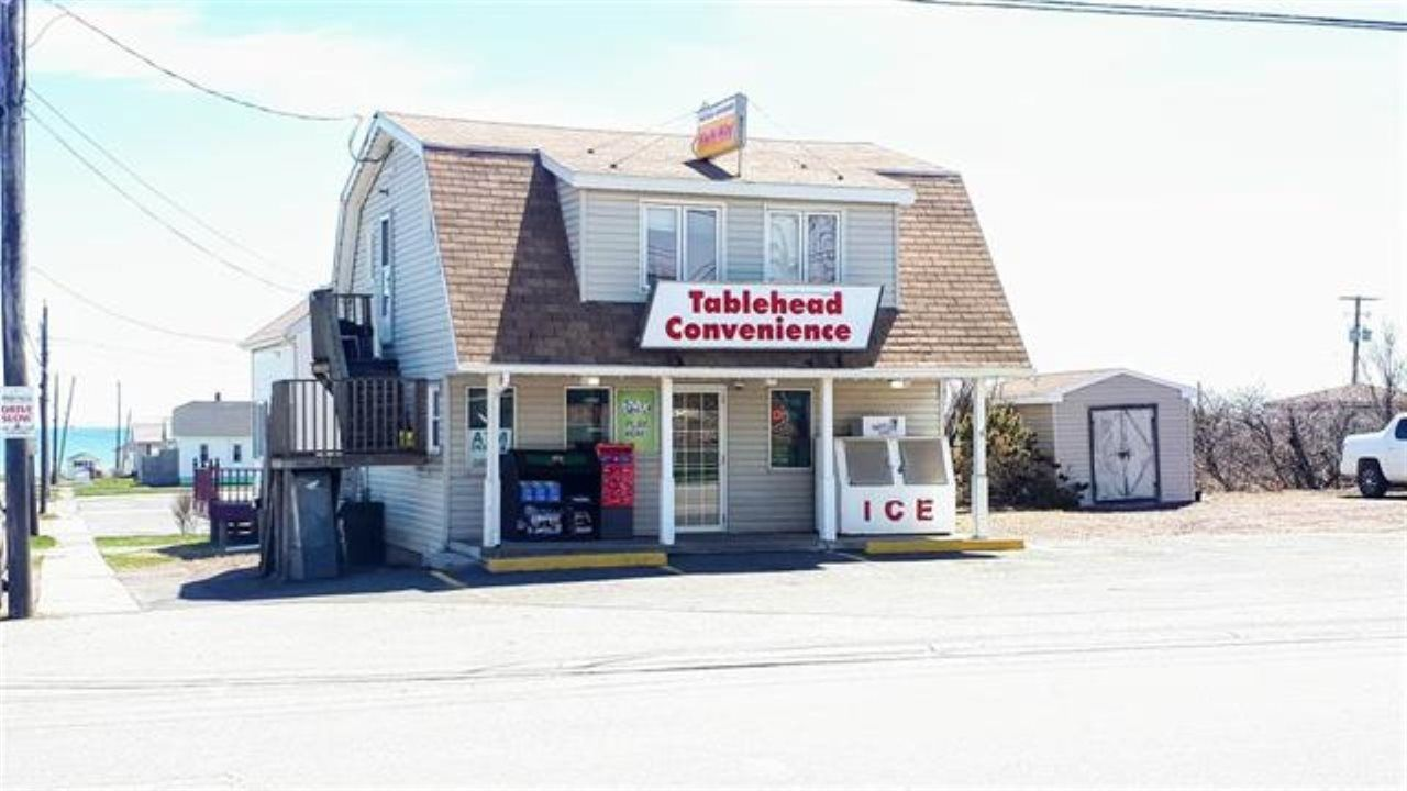 Main Photo: 88 Sterling Road in Glace Bay: 203-Glace Bay Commercial  (Cape Breton)  : MLS®# 202017422