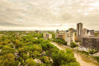 Photo 23: 304 365 Wellington Crescent in Winnipeg: Crescentwood Condominium for sale (1B)  : MLS®# 202123348