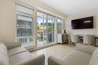 Photo 10: 205 28 E ROYAL Avenue in New Westminster: Fraserview NW Condo for sale : MLS®# R2564982