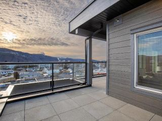 Photo 19: 504 766 TRANQUILLE ROAD in Kamloops: North Kamloops Apartment Unit for sale : MLS®# 159884