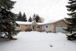 Photo 1: 2176 Grant Avenue in Winnipeg: Tuxedo Residential for sale (1E)  : MLS®# 202003791