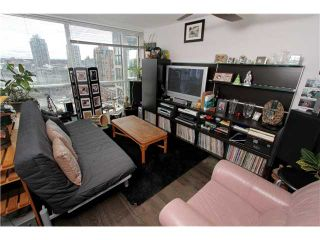 Photo 21: # 1606 1188 RICHARDS ST in Vancouver: VVWYA Condo for sale (Vancouver West)  : MLS®# V879247