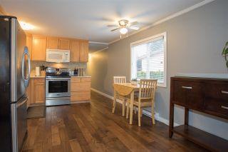 """Photo 6: 206 1830 MAMQUAM Road in Squamish: Garibaldi Estates Manufactured Home for sale in """"Timbertown"""" : MLS®# R2143638"""