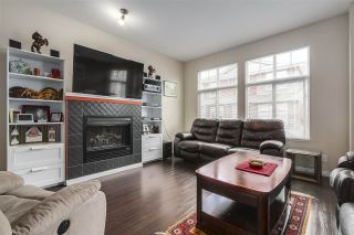 "Photo 3: 28 7518 138 Street in Surrey: East Newton Townhouse for sale in ""GREYHAWK"" : MLS®# R2361525"