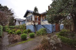Photo 2: 2237 West 37th Ave in Vancouver: Home for sale : MLS®# V869448