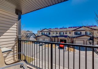 Photo 29: 285 Copperpond Landing SE in Calgary: Copperfield Row/Townhouse for sale : MLS®# A1122391