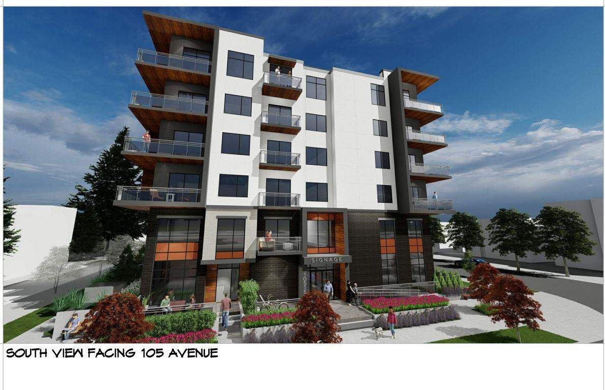Main Photo: 10515 138 Street in Surrey: Whalley Land for sale (North Surrey)  : MLS®# R2584959