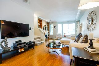 """Photo 5: 49 100 KLAHANIE Drive in Port Moody: Port Moody Centre Townhouse for sale in """"INDIGO"""" : MLS®# R2495389"""