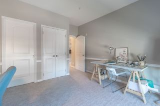 """Photo 23: 306 33485 SOUTH FRASER Way in Abbotsford: Central Abbotsford Condo for sale in """"CITADEL RIDGE"""" : MLS®# R2496142"""