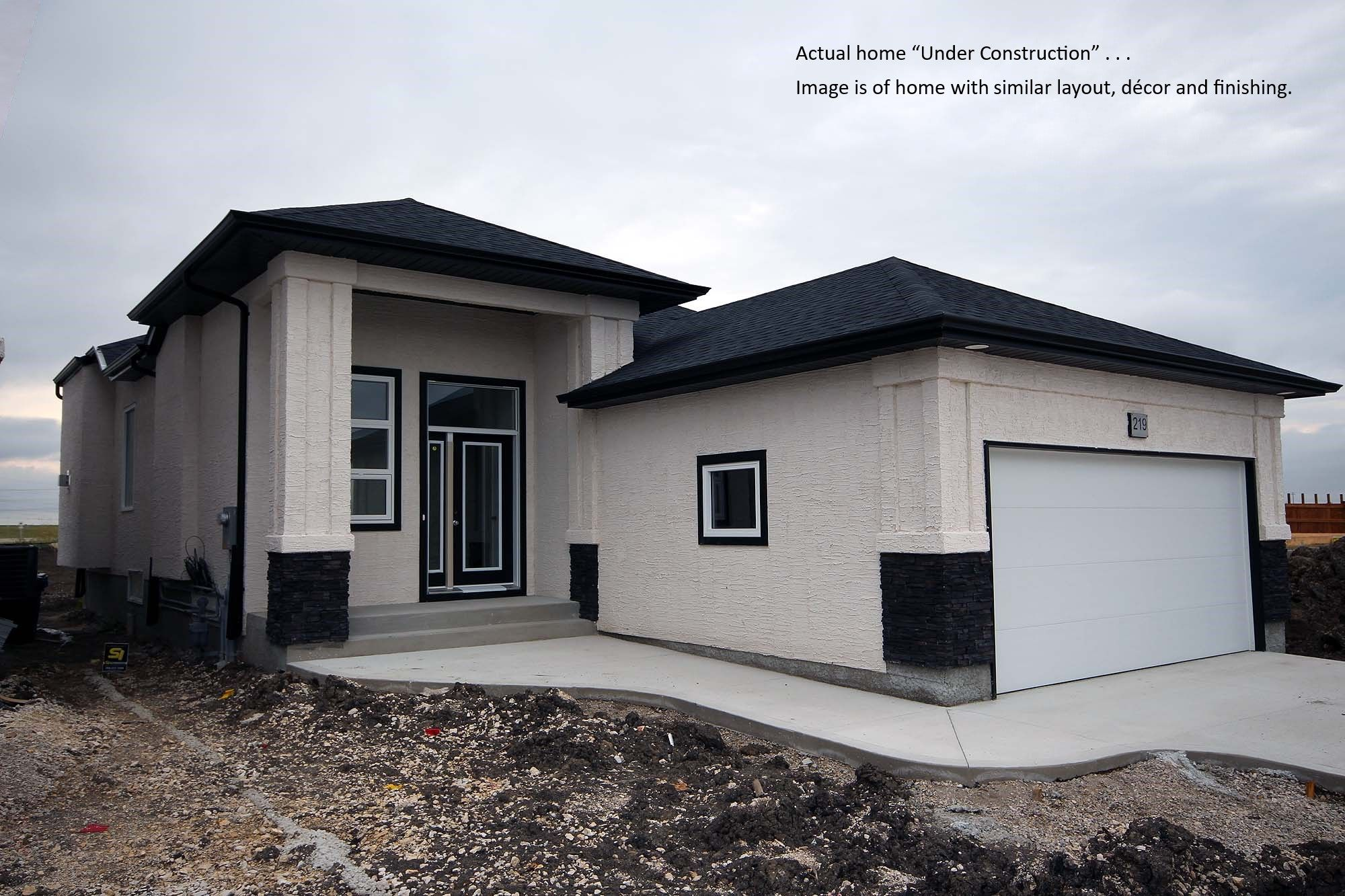 Main Photo: 27 Bartman Drive in St Adolphe: Tourond Creek Residential for sale (R07)  : MLS®# 202101089