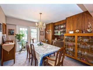 Photo 3: 1123 MILFORD AV in Coquitlam: Central Coquitlam House for sale : MLS®# V1124385