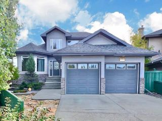 Main Photo: 1621 Haswell Court in Edmonton: Zone 14 House for sale : MLS®# E4263438
