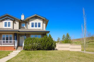 Main Photo: 46 Kanten Close: Red Deer Row/Townhouse for sale : MLS®# A1108227