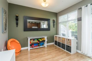 """Photo 13: 79 20449 66 Avenue in Langley: Willoughby Heights Townhouse for sale in """"Natures Landing"""" : MLS®# R2573533"""