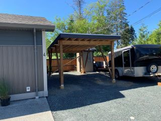 Photo 23: 4 1885 WILLIS ROAD in CAMPBELL RIVER: CR Campbell River West House for sale (Campbell River)  : MLS®# 823388