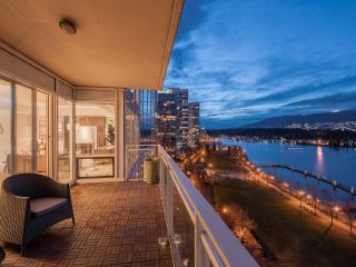 Photo 38: 902 1139 W CORDOVA Street in Vancouver: Coal Harbour Condo for sale (Vancouver West)  : MLS®# R2542938