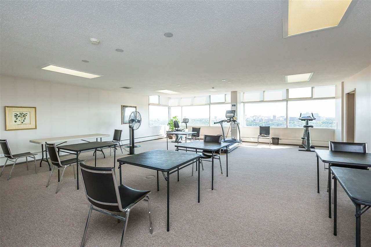 Photo 39: Photos: 1703 11920 100 Avenue in Edmonton: Zone 12 Condo for sale : MLS®# E4233731