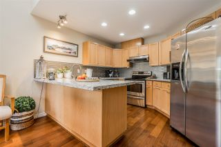"""Photo 10: 35 2068 WINFIELD Drive in Abbotsford: Abbotsford East Townhouse for sale in """"Summit"""" : MLS®# R2375475"""