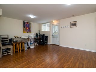 """Photo 33: 19074 69A Avenue in Surrey: Clayton House for sale in """"CLAYTON"""" (Cloverdale)  : MLS®# R2187563"""