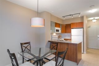 """Photo 8: 513 4078 KNIGHT Street in Vancouver: Knight Condo for sale in """"KING EDWARD VILLAGE"""" (Vancouver East)  : MLS®# R2154566"""