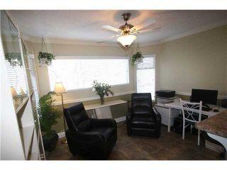 Photo 6: 5 1195 FALCON Drive in Coquitlam: Eagle Ridge CQ Townhouse for sale : MLS®# V1025888