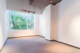 Photo 2: 241 515 W PENDER Street in Vancouver: Downtown VW Office for sale (Vancouver West)  : MLS®# C8033540