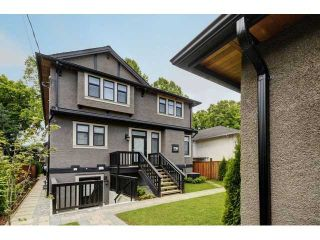 Photo 12: 3479 W 10TH Avenue in Vancouver: Kitsilano House for sale (Vancouver West)  : MLS®# V1097462