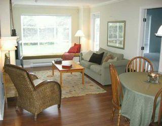 """Photo 3: 12633 NO 2 Road in Richmond: Steveston South Condo for sale in """"NAUTICA"""" : MLS®# V610695"""