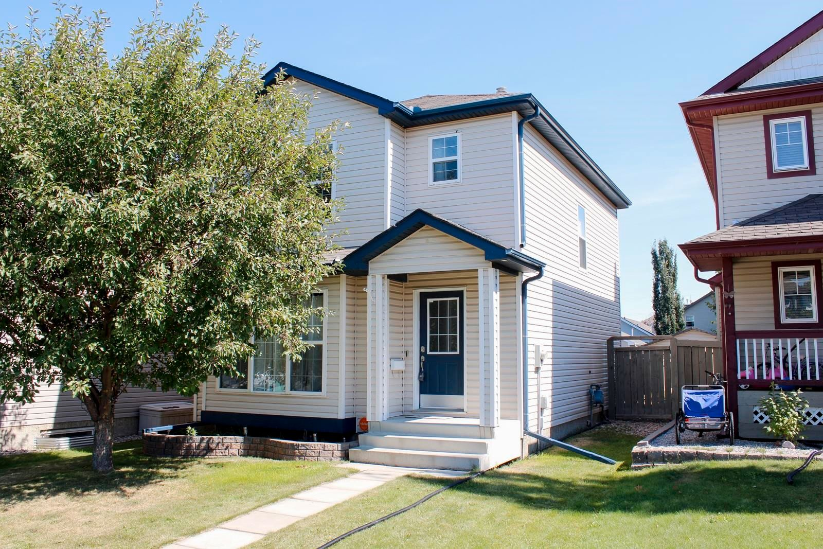 Main Photo: 96 BIRCHWOOD Drive: Devon House for sale : MLS®# E4258380