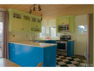 Photo 2: 2627 Killarney Rd in VICTORIA: SE Cadboro Bay House for sale (Saanich East)  : MLS®# 689454