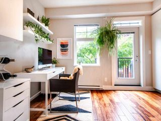 """Photo 19: 507 E 7TH Avenue in Vancouver: Mount Pleasant VE Townhouse for sale in """"Vantage"""" (Vancouver East)  : MLS®# R2472829"""