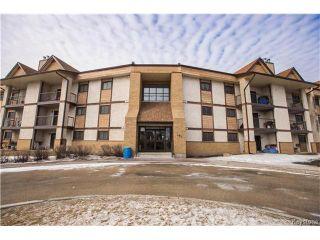 Photo 1: 193 Victor Lewis Drive in Winnipeg: Linden Woods Condominium for sale (1M)  : MLS®# 1705427