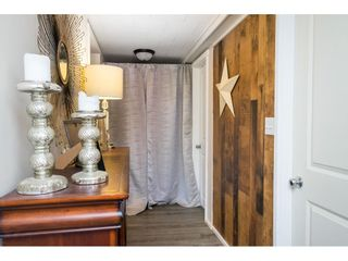"""Photo 21: 7 9010 SHOOK Road in Mission: Hatzic Manufactured Home for sale in """"LITTLE BEACH"""" : MLS®# R2614436"""