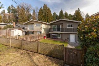 Photo 1: 1964 GARDEN Avenue in North Vancouver: Pemberton NV House for sale : MLS®# R2548454